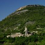 Village de Pierrelongue