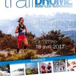 Le Trail Drôme Buis les Baronnies / INSCRIPTION