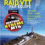 """Le Raid """"Trek Ventoux Xtreme Mtb"""""""